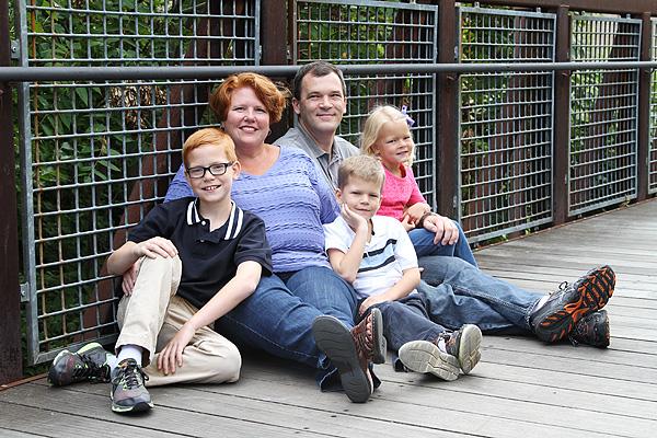 Family Pics 1