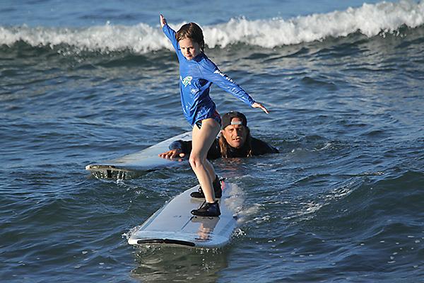 #4 surfing