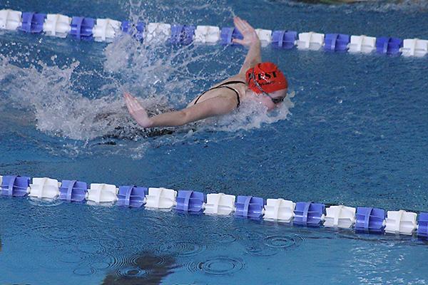 State Swim 1