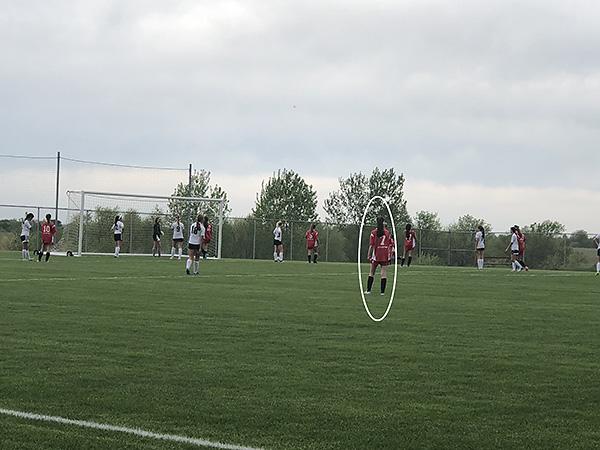 05 May #2 Soccer