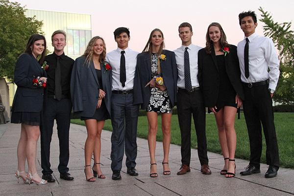 Homecoming Group social